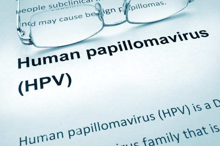 tampone positivo papilloma virus cancer de colon higado
