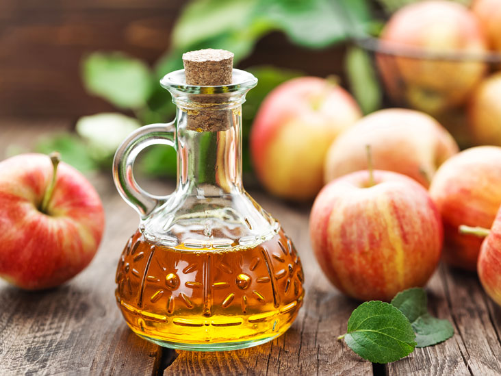wart home remedy apple cider vinegar