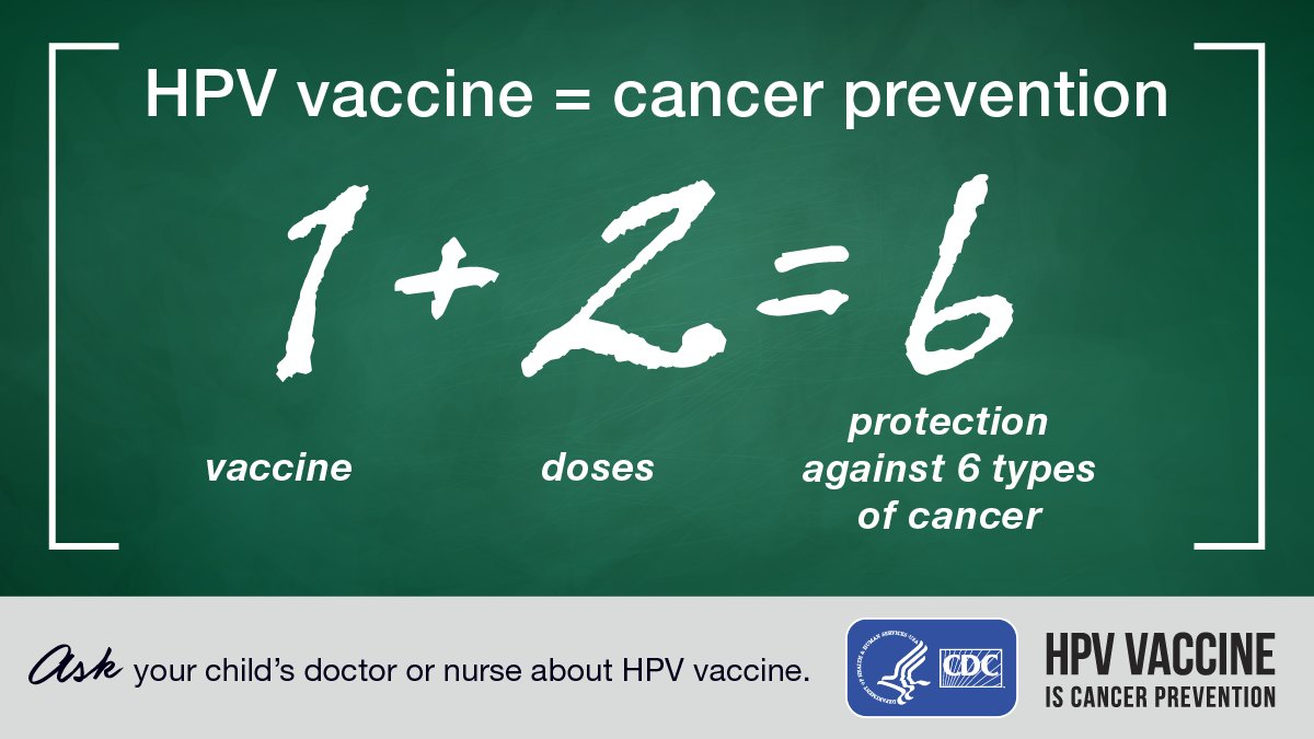 hpv vaccine cancer prevention