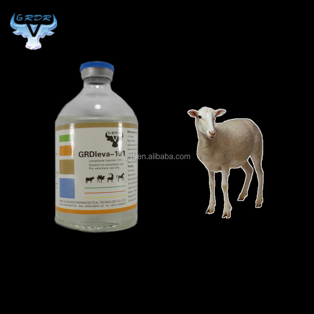 anthelmintic drugs for goats