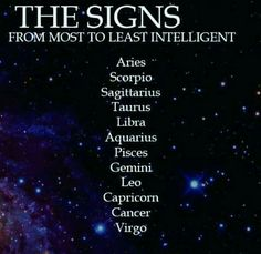 YOUR SIGN AS A COLOUR AND WHAT IT MAY MEAN | Zodiac signs, Zodiac signs colors, Astrology signs