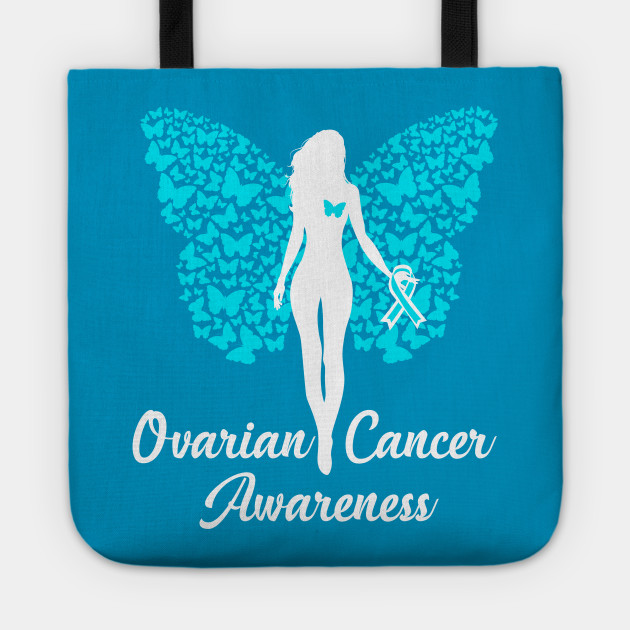 ovarian cancer ribbon images