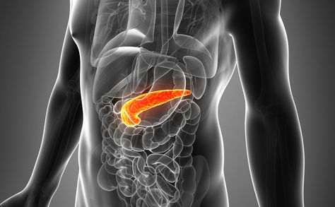 simptome cancer la pancreas