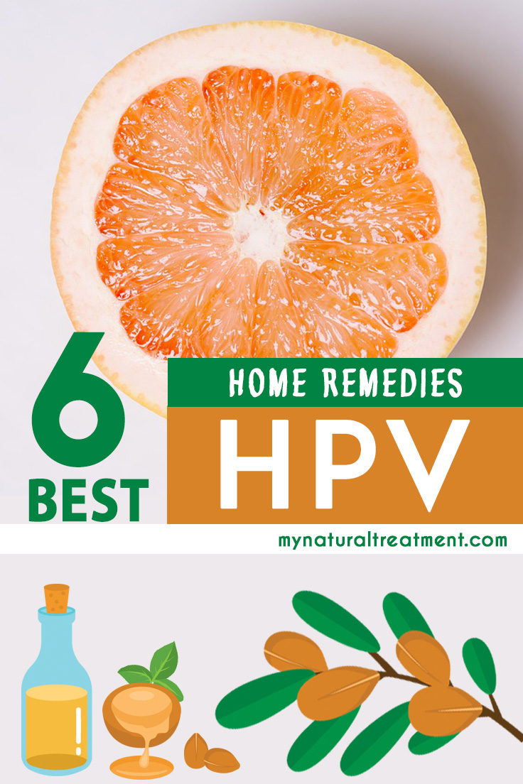 hpv natural treatment